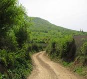 شهرستان ترکمن و قبرستان خالد نبی