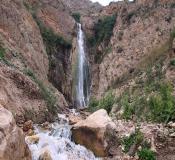 تور طبیعتگردی، آبشار لاسم