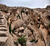 تور نوروز ۹۴  فیروز آباد سیراف بوشهر و کازرون