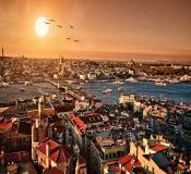 چرا دور ترکیه؟ چرا عکاسی؟