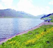 تور دریاچه نئور |مناسب برای تعطیلات خرداد|