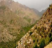 تور کردستان - جایگاه خورشید