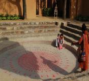 تور چند روزه، سفرنامه ورکشاپ هند|اسطوره|نمایشنامه