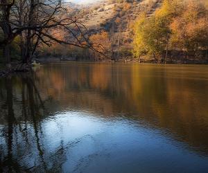 دریاچه شورمست تور یک روزه