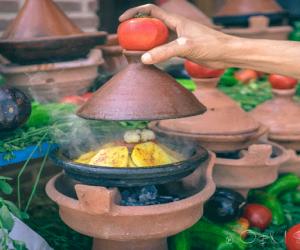 تور فرهنگی و شکمگردی مغرب |مراکش،رباط،کازابلانکا|