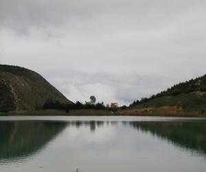 English Tour, Valasht Lake