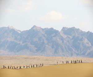 تور کویر مصر |تعطیلات اردیبهشت 95|