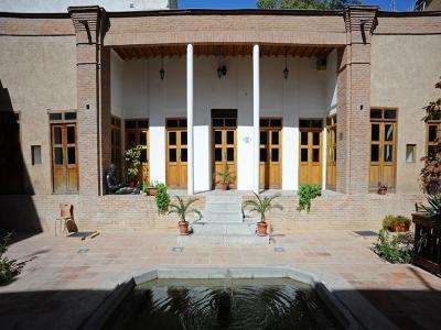 خانه موزه چمران