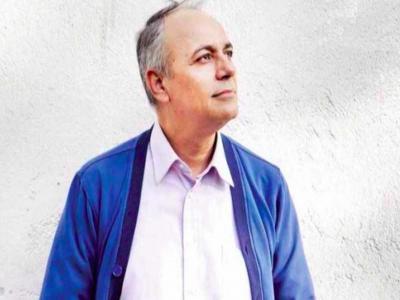 یک سفر یک کتاب |سفر به کاشان همراه با احمد زیدآبادی|
