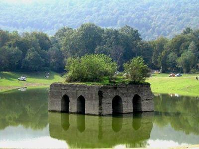 باداب سورت و دریاچه الندان |تور نوروز 95| اجرای دوم