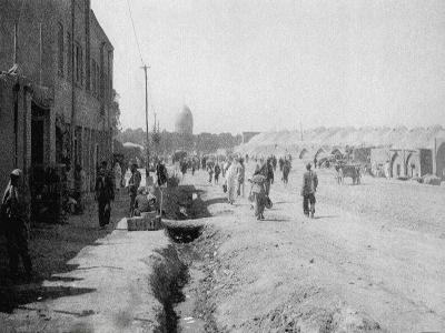 تهران دوره قاجار