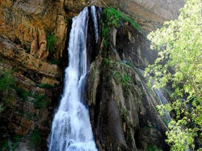 تور آبشارهای لرستان | تور نوروز 95|