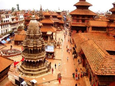 نپال |سرزمین زیبای هزار معبد|