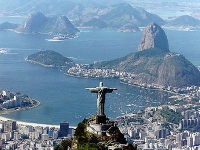 تور برزیل |تابستان 96