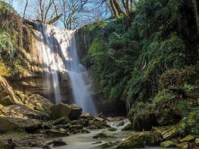 تور آبشارهای ترز |تور یک روزه|