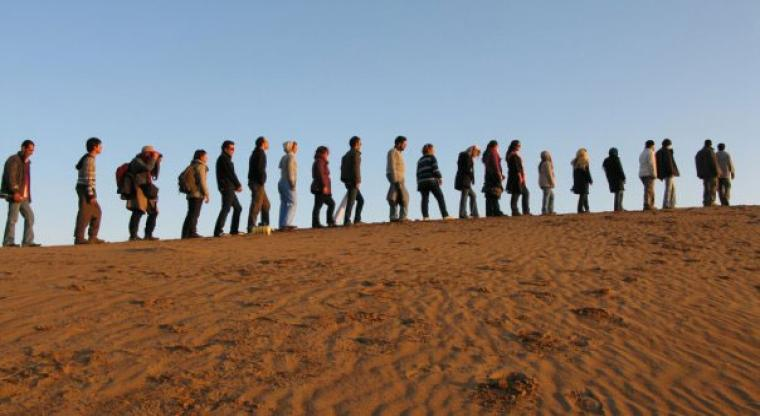 تور کویر مصر |هفته چهارم آبان|