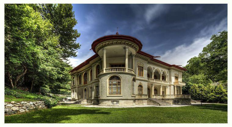 موزه پوشاک سلطنتی