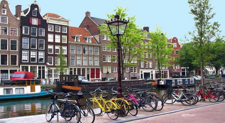 تور فرهنگ و هنر هلند |تورهای نوروز 95
