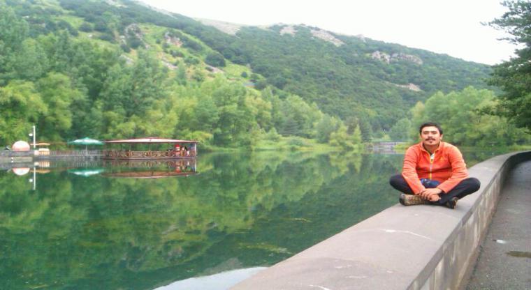 تور طبیعت گردی تخصصی ارمنستان