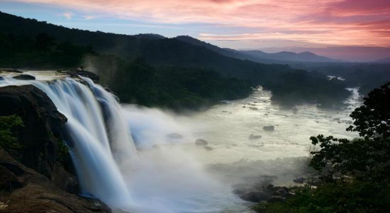 ور طبیعت گردی هند |کوچین،مونار،تک کدی،آله پی|