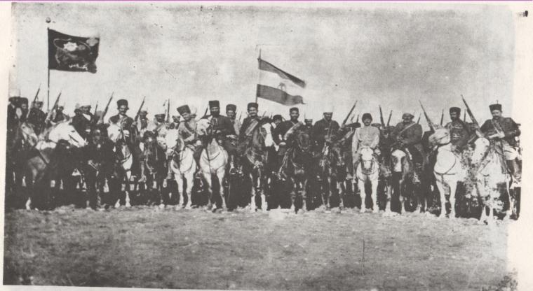 فتح تهران