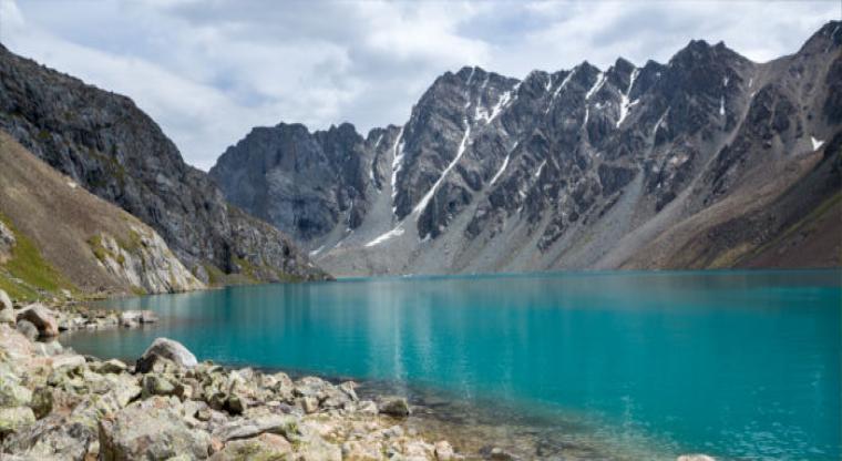 تور طبیعت گردی قرقیزستان