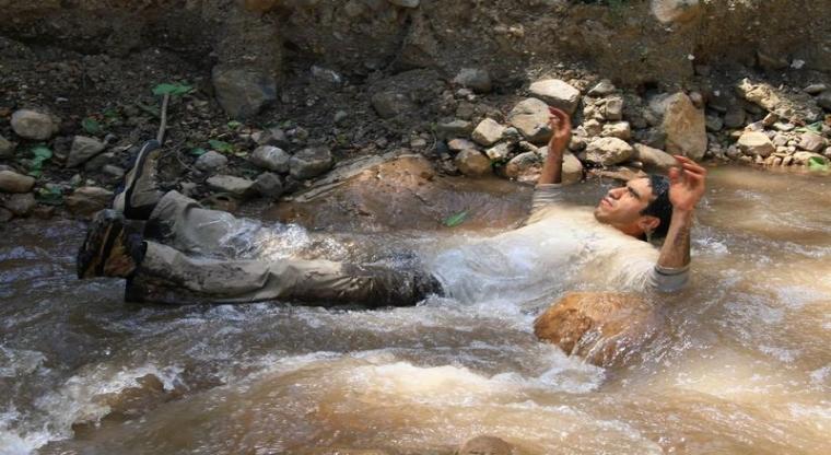 تورطبیعت گردی و آموزش یوگا