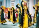 دختران تاجیکی
