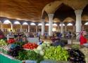 بازار شهر دوشنبه