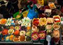 تاشکند ازبکستان بازار