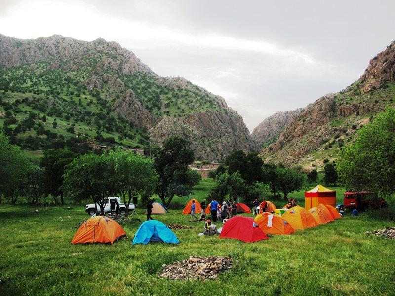 تور کردستان، تور اورامانات(1)