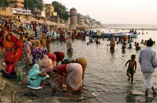 سفرنامه تصویری هند |پیروز کلانتری|