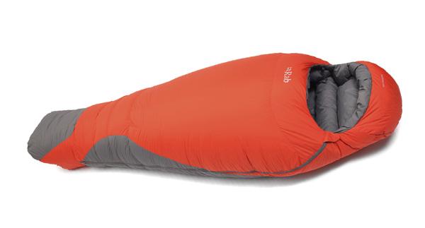 چگونه یک کیسه خواب انتخاب کنیم؟