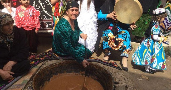 گزارشی متفاوت از یک تور خارجی؛ تورموسیقایی تاجیکستان(بخش اول)