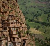 تور کردستان - سنندج تا مریوان