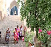 تور ازبکستان، تور سمرقند، بخارا و تاشکند
