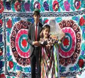 تور تاجیکستان با ژیوار