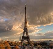 تور فرانسه تور پاریس  نوروز ۹۴ 