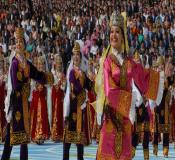 جشن نوروز در ازبکستان