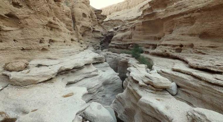 دره شگفتانگیز جنها