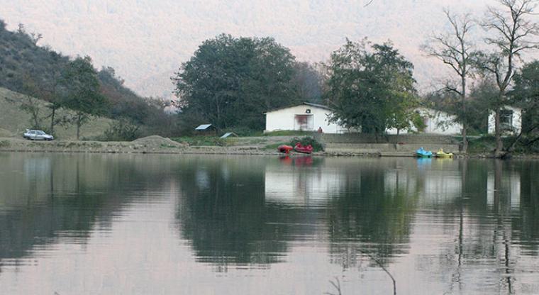 تور یکروزه دریاچه شورمست |هفته سوم شهریور|