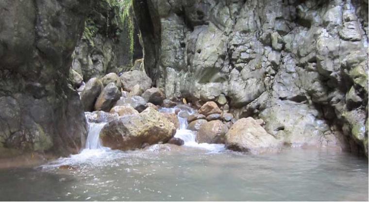 تور رودخانه نوردی گرگرود |هفته اول شهریور|