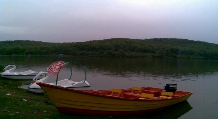 تور یک روزه دریاچه سقالکسار تا ماسوله |هفته اول شهریور|