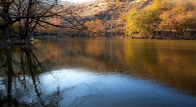 تور یکروزه دریاچه شورمست |تور تعطیلات مرداد|