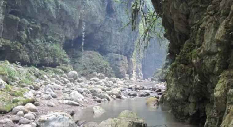 تور رودخانه نوردی گرگرود |هفته سوم شهریور|